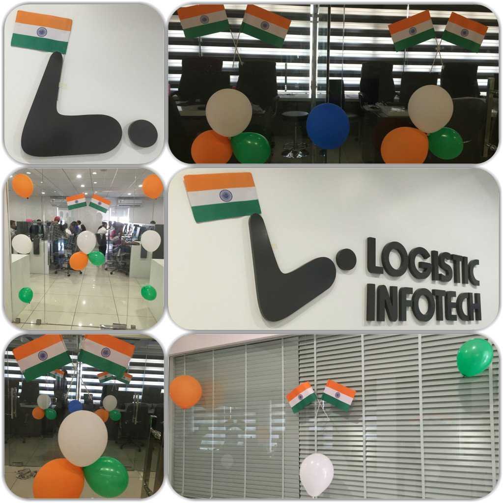 Republic-Day-Celebration_Logistic Infotech Pvt Ltd